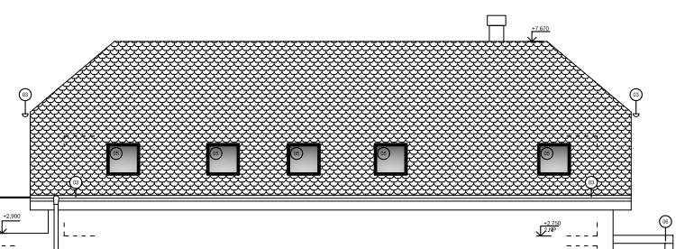 Střešní okna Velux – první dějství